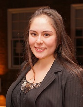 Past National Youth President: Josefina Ruiz from Dallas, TX served from 2012-2013