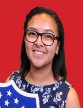 National Youth VP for the Midwest: Vivica Lewis Email: lewisviv@carmenhighschool.org Cellphone: (414) 345-0855